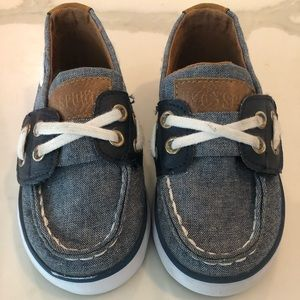 Other - US Sports Toddler Loafers in Blue size 7